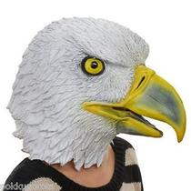 Aiko Animal Mask Eagle Photo