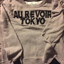 Aiko Sweatshirt Photo