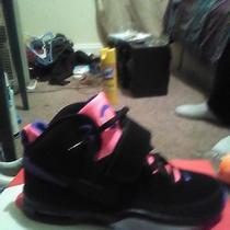 Air Bo1 Sneakers Black Photo