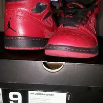 Air Jordan 1 Phat Photo