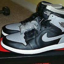 Air Jordan 1 Shadow Photo