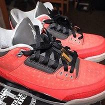 Air Jordan 3 Doernbecher Photo
