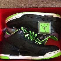 Air Jordan 3 Retro Joker Photo