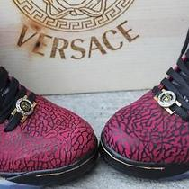 Air Jordan 3lab5 Custom Versace Photo