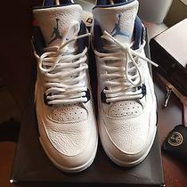 Air Jordan 4 Columbia Size 12 Ds Photo