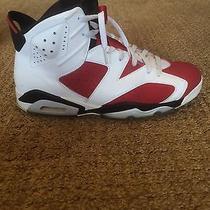 Air Jordan 6 Retro Photo