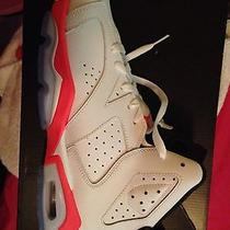 Air Jordan 6 Retro Bg Photo
