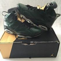 Air Jordan  6 Retro Champagne( Size 11) Nds Photo