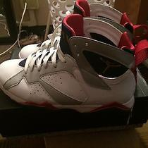 Air Jordan 7 Olympic Photo