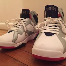 Air Jordan 7 Olympic Photo
