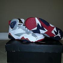 Air Jordan 7 Retro Photo