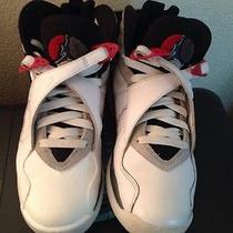 Air Jordan 8 Photo