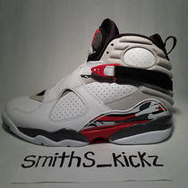 Air Jordan 8 Retro Bugs Bunny 2013 / Size 9 / With Receipt / Aqua Playoff  Photo