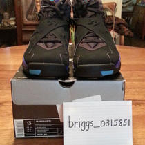 Air Jordan Aqua 8 Retro Size 13 Photo