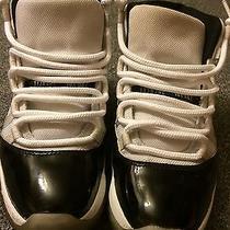Air Jordan Concords 11 Size 8.5 Photo