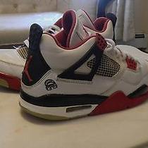 Air Jordan Mars 4   Photo