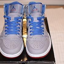 Air Jordan Retro 1 Ls Photo