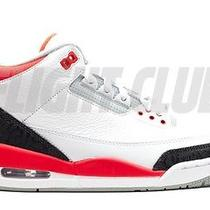 Air Jordan Retro 3 88 Photo