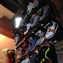 Air Jordan Retro Shoes Photo