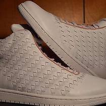 Air Jordan Shine White Photo