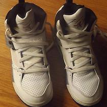 Air Jordan Shoes Photo