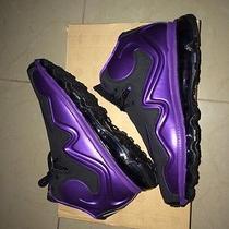 Air Max Flyposite Purple Size 9 Photo