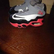 Air Max Griffey 1 Toddlers Photo