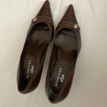 Ak Anne Klein Womens Shoe Size 7.5 Photo