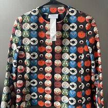 Akris Punto Label Record Jacket Collection  Photo