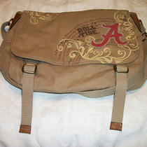 Alabama Messenger Bag Book Bag Tote Bag Photo