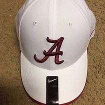 Alabama Nike Cap Photo