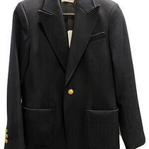Alc Hicks Blazer Jacket Sz 4 Gorgeous Navy Nwt Sold Out Shopbop 695 Photo