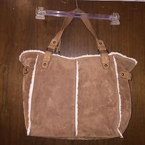 Aldo Bag Purse Brown  Photo