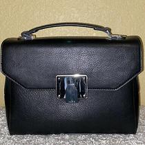 Aldo Black Hand Purse Bag Womens  Photo