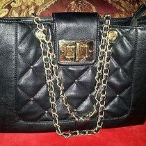 Aldo Black Ladies Totebag Photo