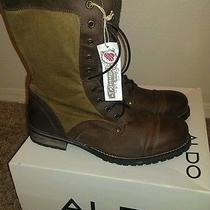 Aldo Boots  Photo