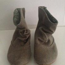 Aldo Boots Size 8  Photo