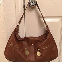 Aldo Brown Shoulder Handbag Photo