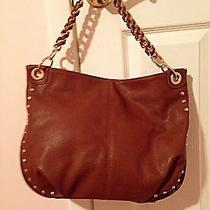 Aldo Cognac (Brown) Handbag Photo