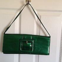 Aldo Emerald Green Handbag Photo