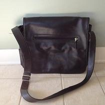 Aldo European Style Cross Body Messenger Bag  Photo