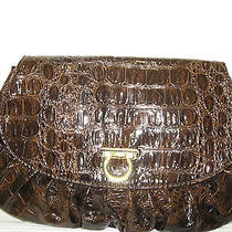 Aldo Evening Bag Clutch Purse Photo