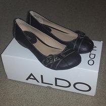 Aldo Flats Photo