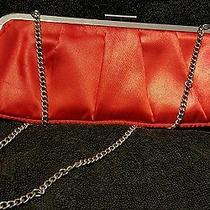 Aldo Hand Bag Red Purse  Photo