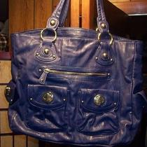 Aldo Handbag Purple Photo