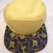 Aldo Hat Unisex With Strap  Photo