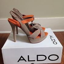 Aldo Heels Photo