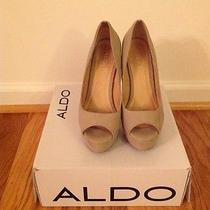 Aldo Heels- Great for Summer Nights Photo