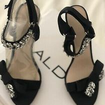 Aldo Heels Size 8.5 Photo
