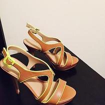 Aldo Heels Size 8 Photo